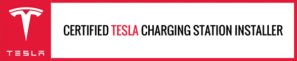 Certified Tesla Charging Station Installer